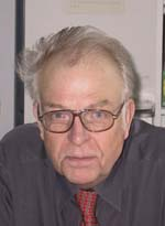 Hartmut Wedekind